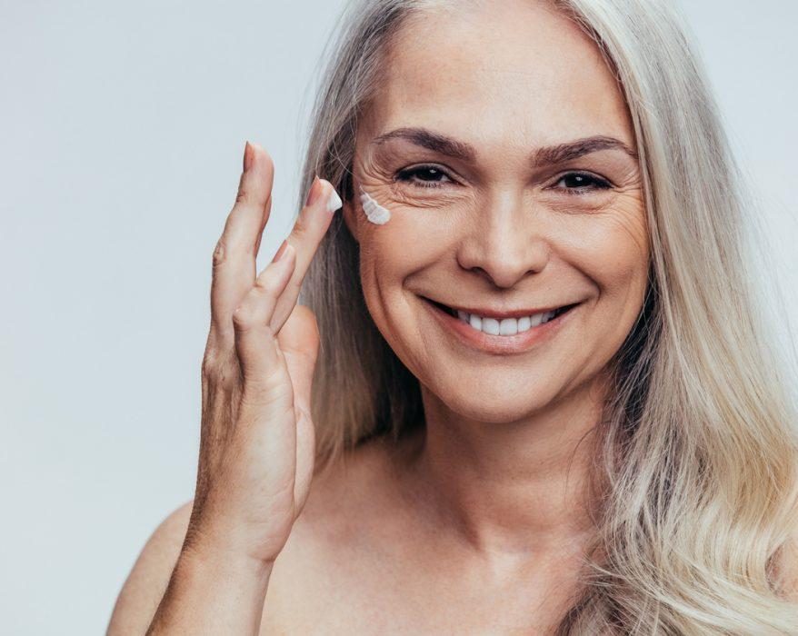 older skin care