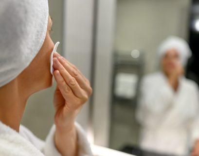 care for older skin