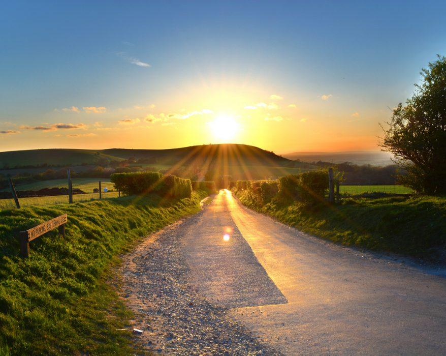 Detox retreat in West Sussex