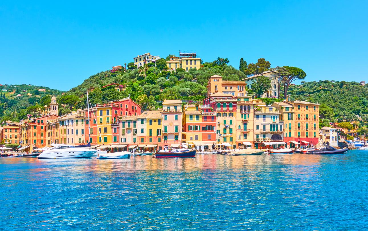 Liguria, Italy