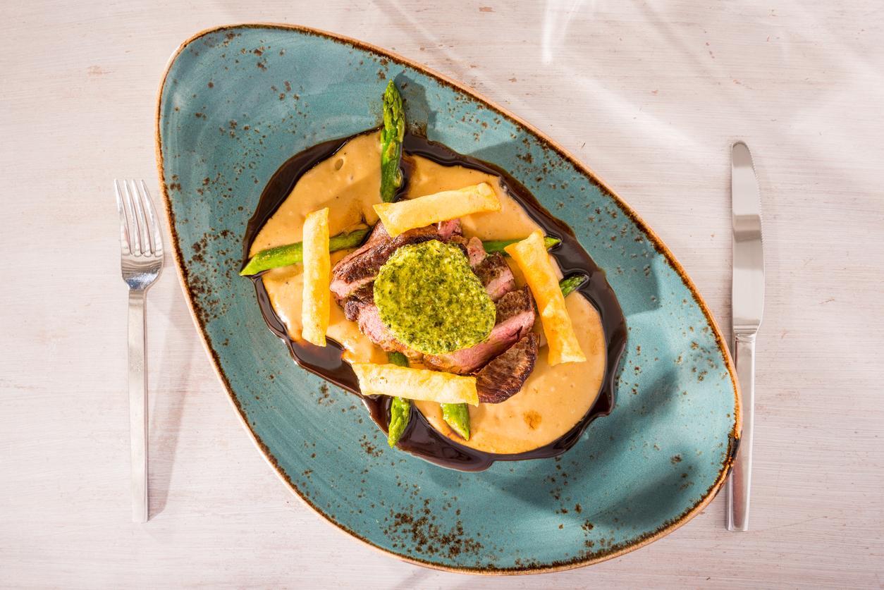 Hereford Irish prime beef tenderloin