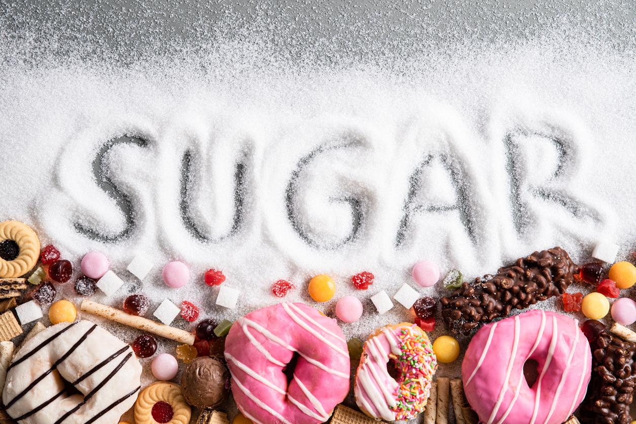 Sugar limit