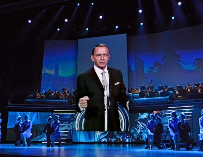 Sinatra The Man and His Music