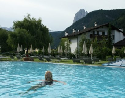 Dolomites Adler Spa