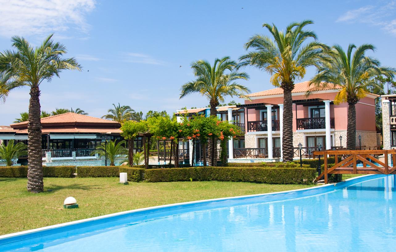 Aldemar resort