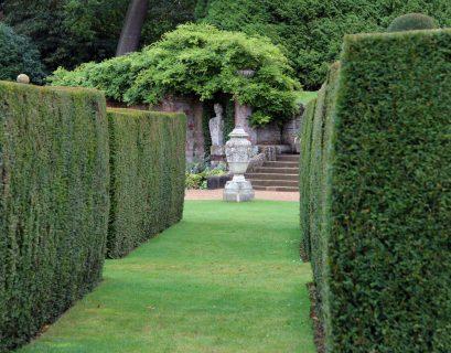 Days out - summer gardens