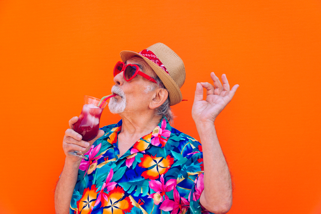 Get social in later life