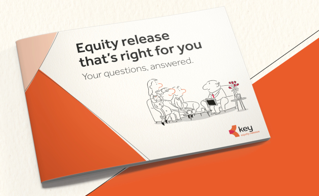 free equity release guide