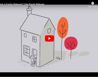 who are Key equity release