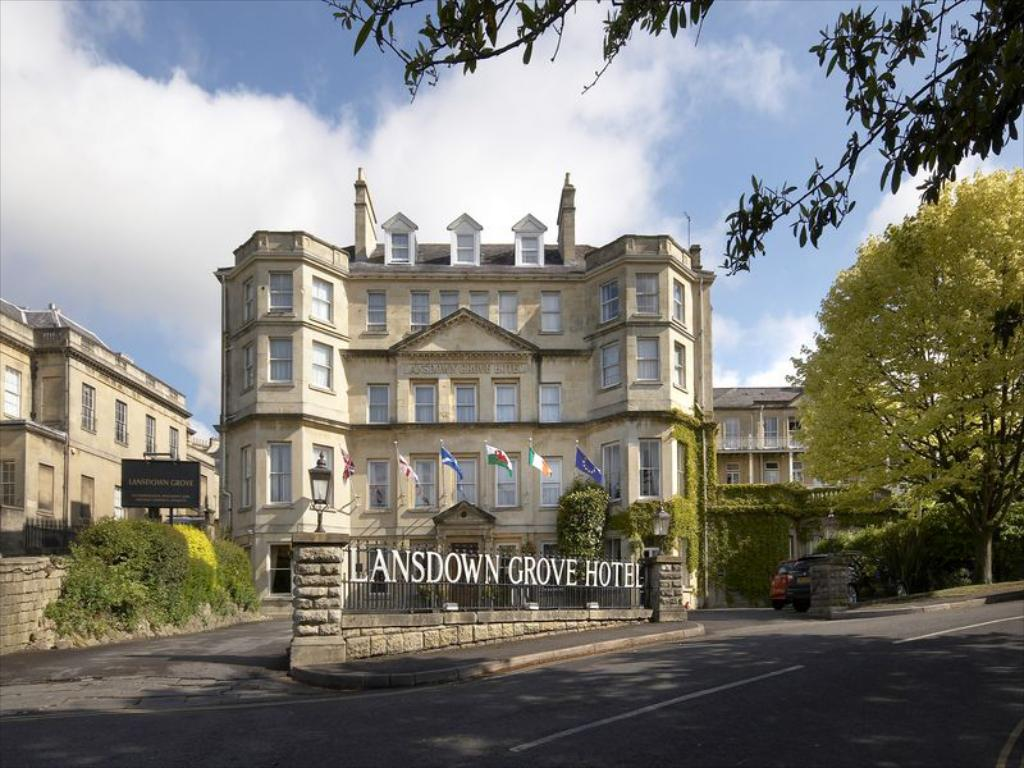 Country Living Lansdown Grove Hotel