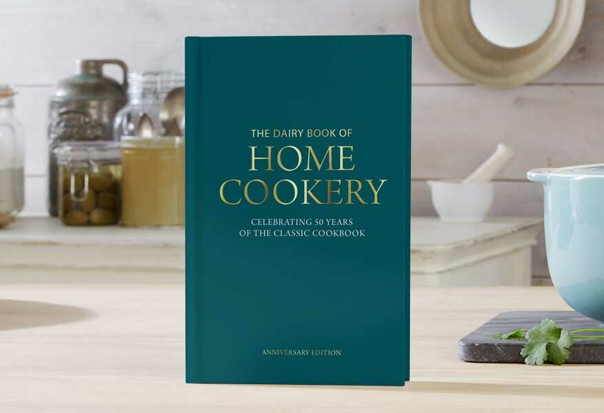 Dairy Book of Home Cookery 1