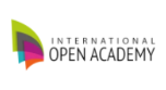 Internatioanl Open Academy logo