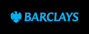 Barclays Eagle Wordmark RGB Cyan Medium 1