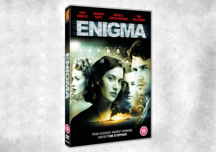 Enigma 50