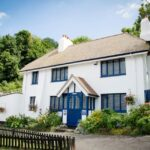 Cary Arms self catering cottages