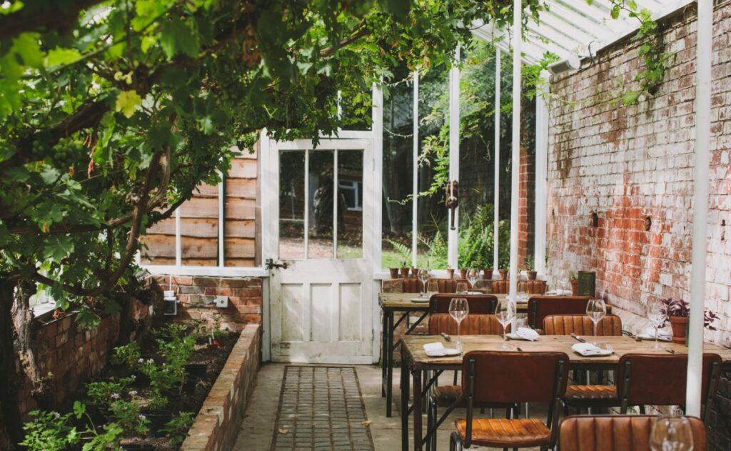 The Greenhouse at Hampton Manor