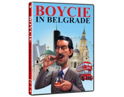 belgrade 50