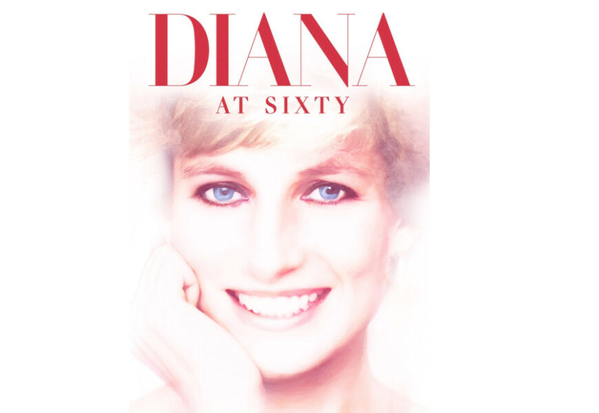 DianaDiana at Sixty DVD