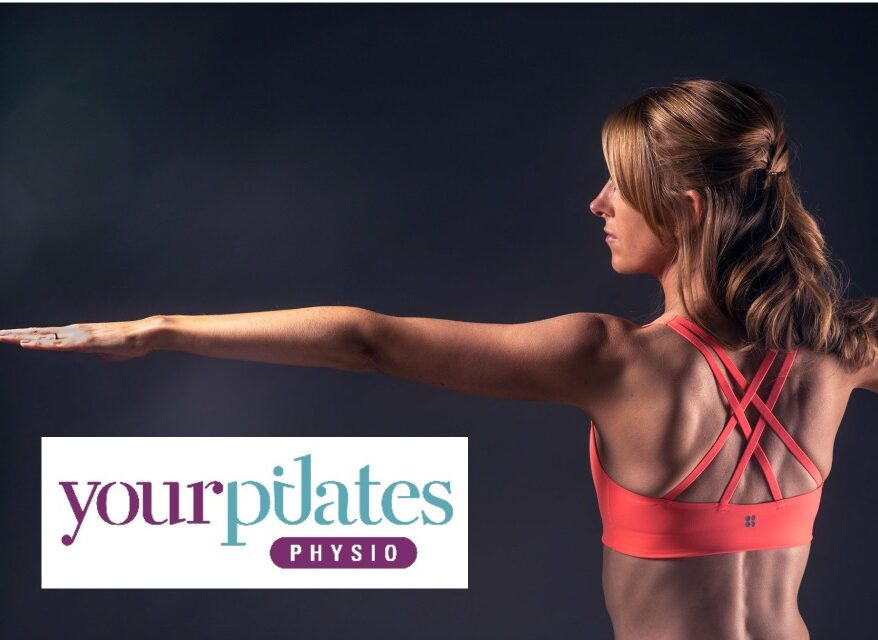 Win 1 Year's Subscription to Your Pilates Physio!