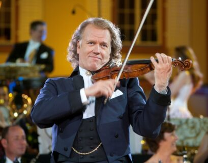 Win Tickets to Watch AndrÉ Rieu