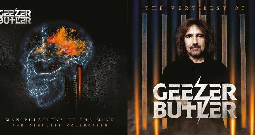 Best of Geezer Butler Bundle