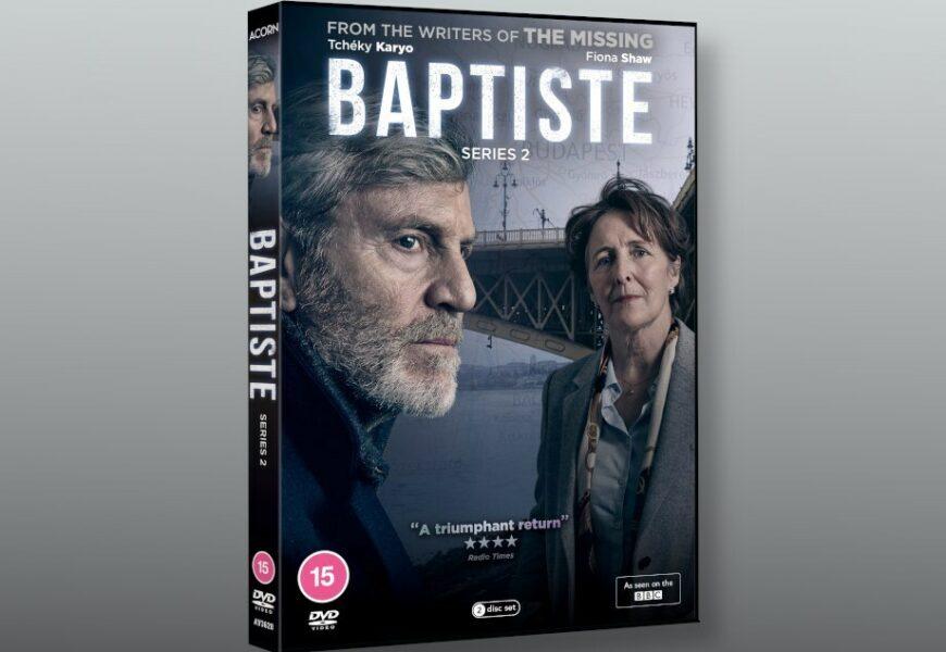 Baptiste Series Two