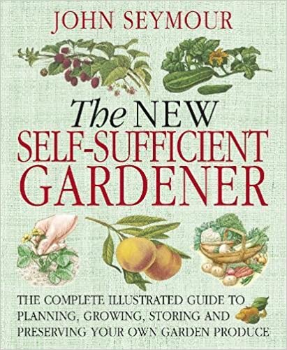 The Self Sufficient Gardener