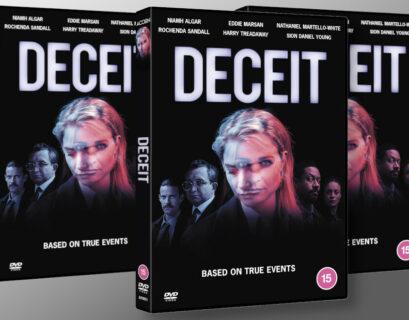 Deceit DVD