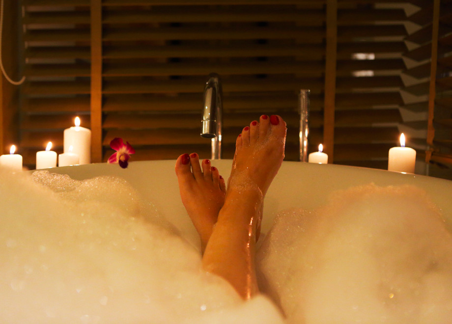 relaxing candles top 30 daily rituals